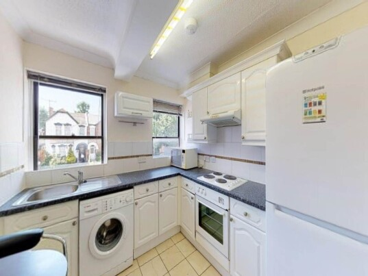 3 bedroom student apartment in Portswood, Southampton