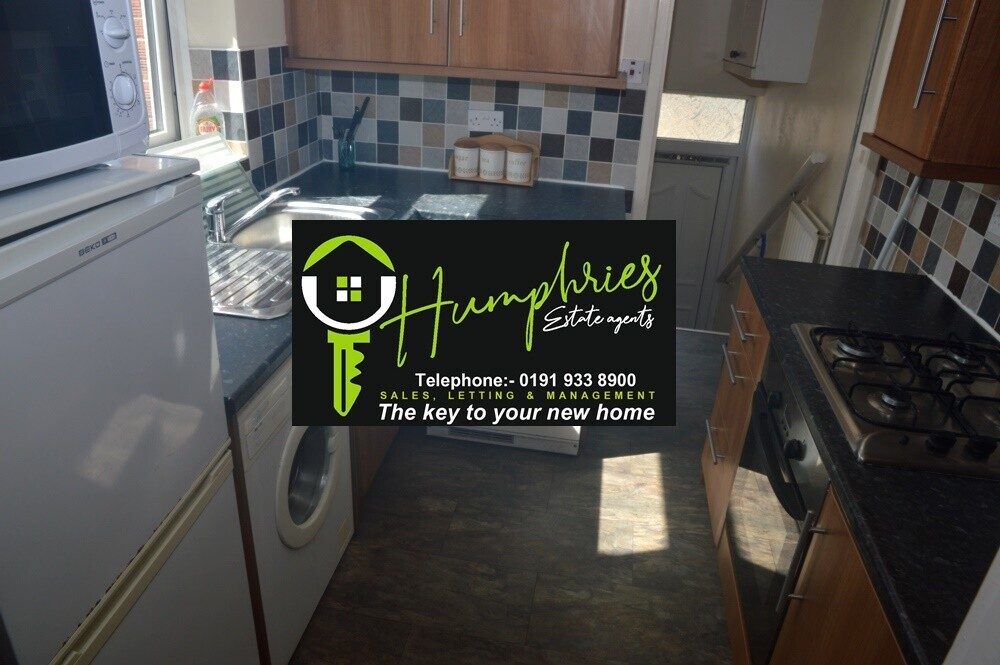 3 bedroom student apartment in Sandyford, Newcastle