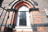 3 bedroom student apartment in Toxteth, Liverpool