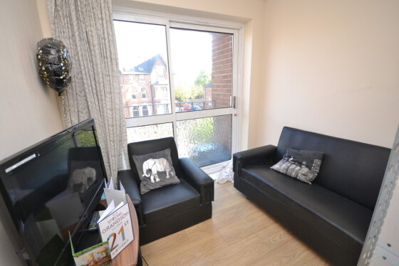 3 Bed Student Houses Nottingham Unihomes