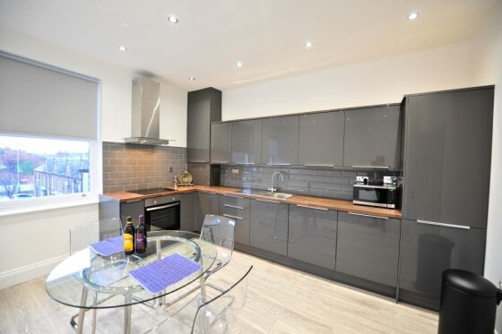 3 bedroom student apartment in Woodhouse, Leeds