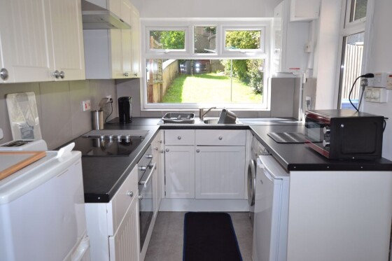 3 bedroom student house in Ashbourne Road, Derby