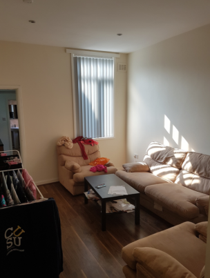 4 bedroom student house in Bishopsgate Green, Coventry