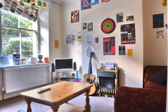 3 bedroom student house in Broomhill, Sheffield