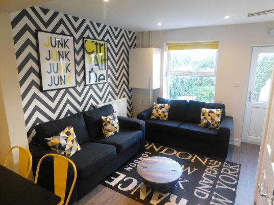 6 bedroom student house in City Centre, Brighton