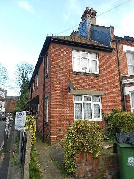 3 bedroom student house in City Centre, Southampton