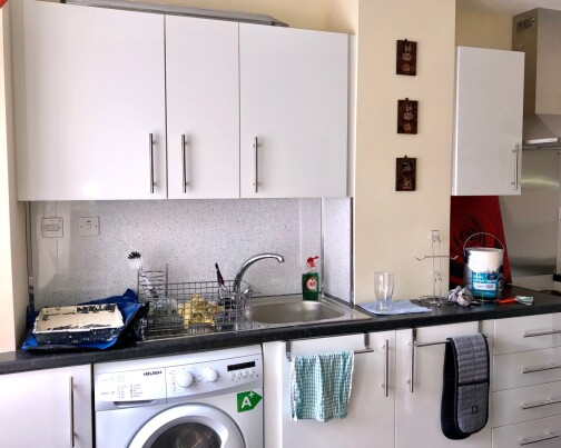 4 bedroom student house in City Centre, Swansea