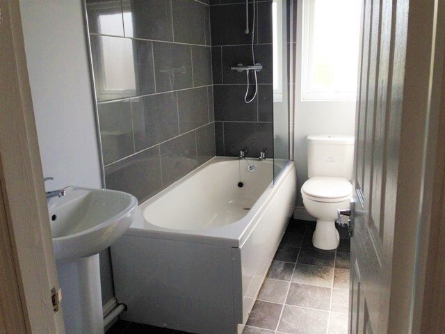 3 bedroom student house in Ecclesall, Sheffield