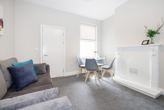 3 bedroom student house in Edgbaston, Birmingham