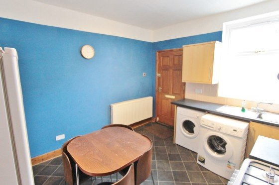 3 bedroom student house in Highfield, Sheffield