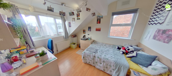 3 bedroom student house in Hyde Park, Leeds