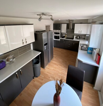 3 bedroom student house in Netherthorpe, Sheffield