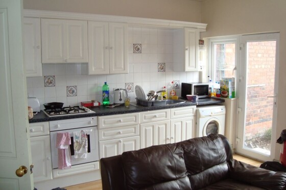 3 bedroom student house in New Zealand, Derby