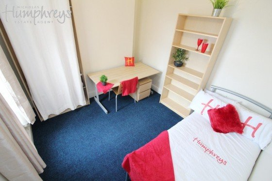 3 bedroom student house in Norfolk Park, Sheffield