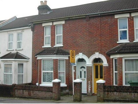 3 bedroom student house in Portswood, Southampton