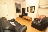 3 bedroom student house in Rusholme, Manchester