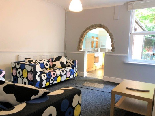 3 bedroom student house in Sharrow, Sheffield