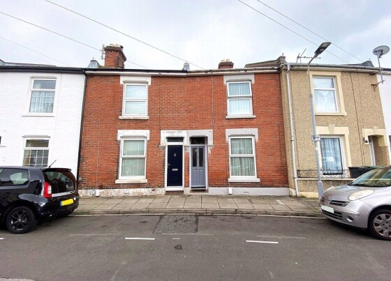 Goodwood Road, Southsea, Portsmouth, PO5 1NW