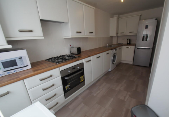 3 bedroom student house in Stoke, Coventry