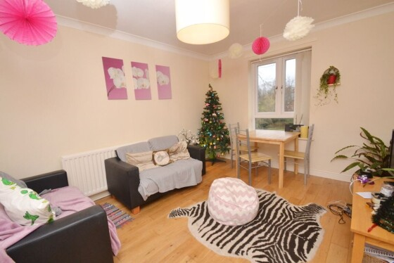 3 bedroom student house in Withington, Manchester