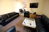 5 bedroom student apartment in Cathays, Cardiff