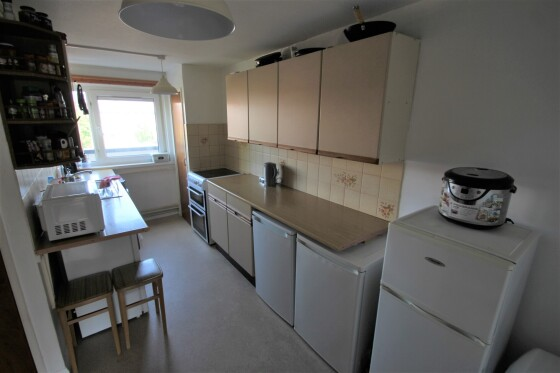 4 bedroom student apartment in City Centre, Portsmouth