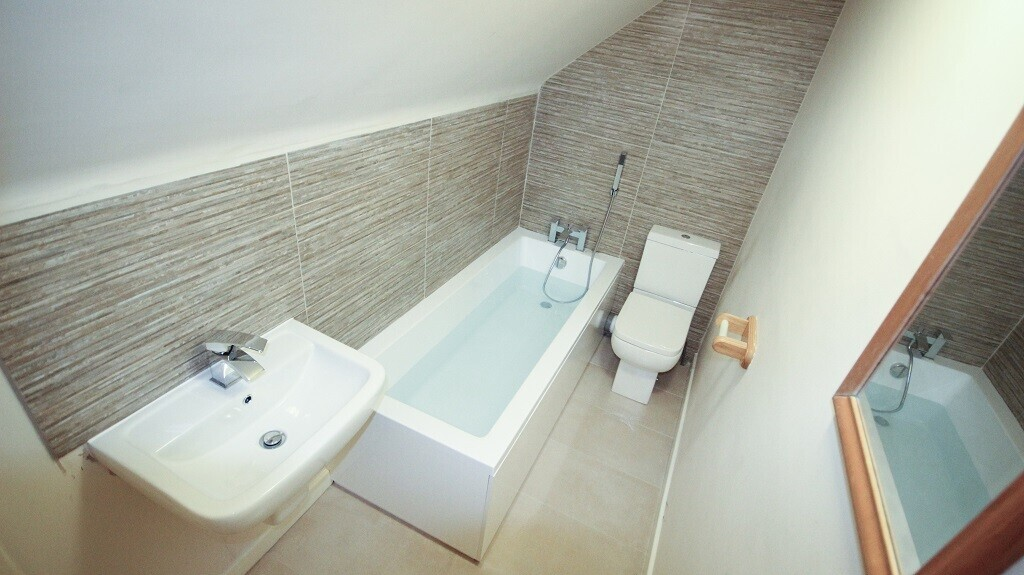 4 bedroom apartment for rent Bower Road, Sheffield, S10 ...