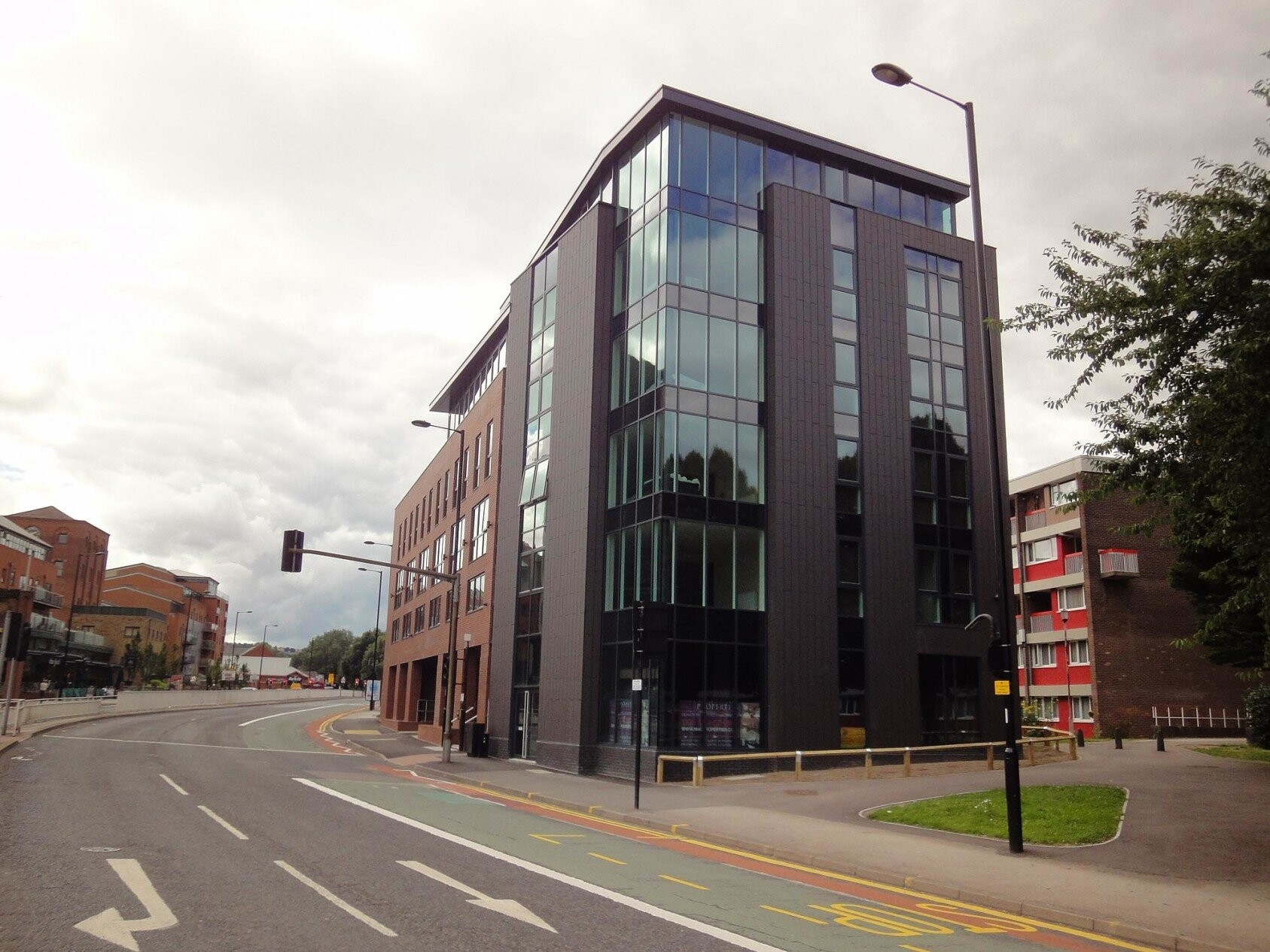 4 bedroom student apartment in Ecclesall, Sheffield