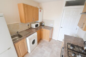 4 bedroom student house in Sandyford, Newcastle