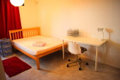 4 bedroom student apartment in Southsea, Portsmouth