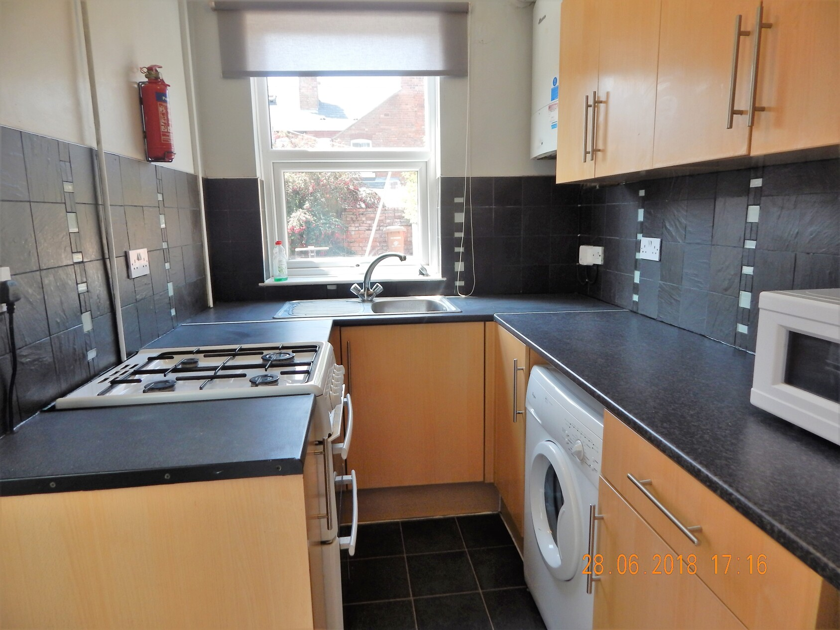 4 bedroom student house in Ashbourne Road, Derby