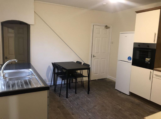 4 bedroom student house in Bathwick, Bath