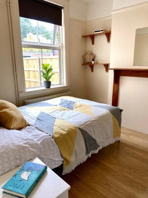 4 bedroom student house in Golden Triangle, Norwich