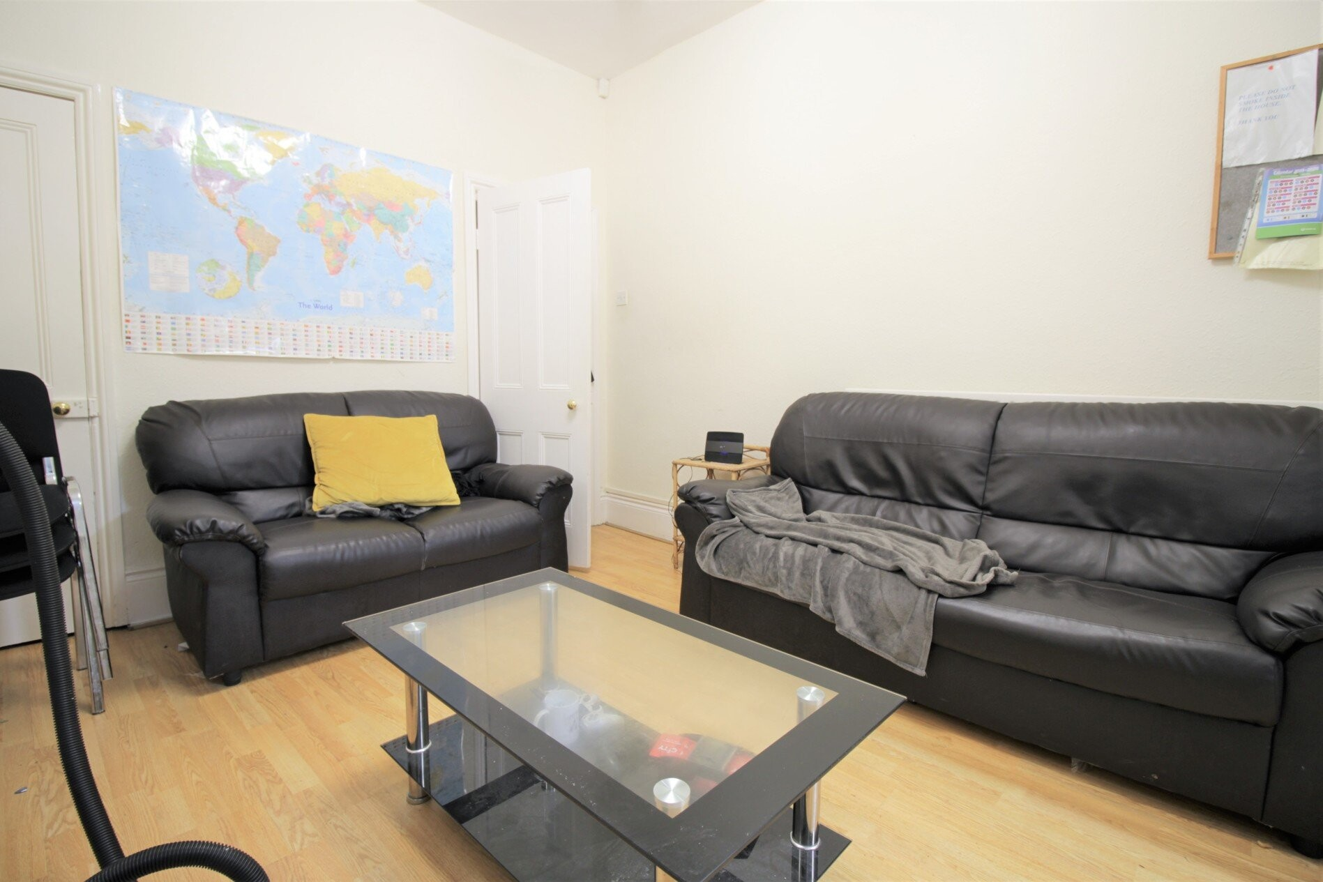 4 bedroom student house in Broomhill, Sheffield