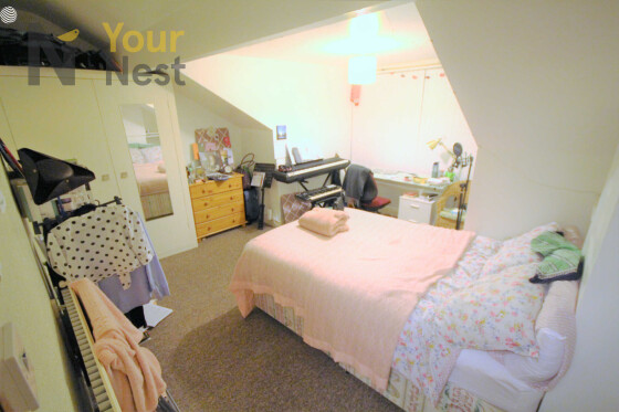 4 bedroom student house in Burley, Leeds