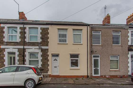 4 bedroom student house in Cathays, Cardiff