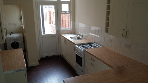 4 bedroom student house in Chapelfields, Coventry