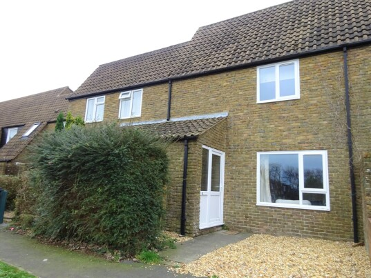 4 bedroom student house in City Centre, Chichester