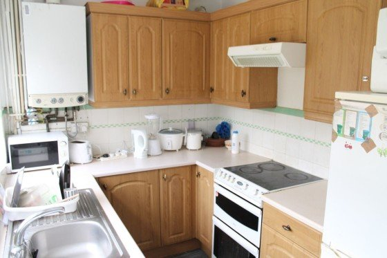 4 bedroom student house in City Centre, Coventry