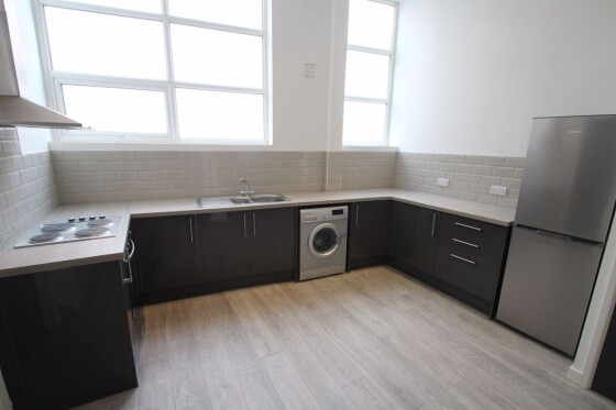 4 bedroom student house in City Centre, Leicester