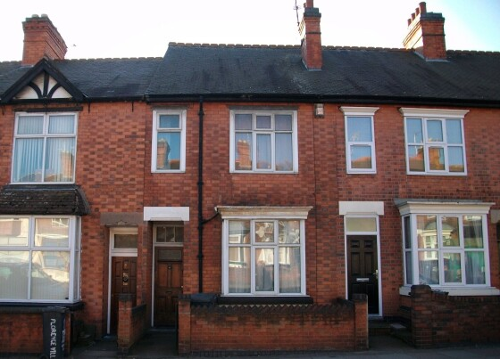 Welford Road, Clarendon Park, Leicester, LE2 6BJ