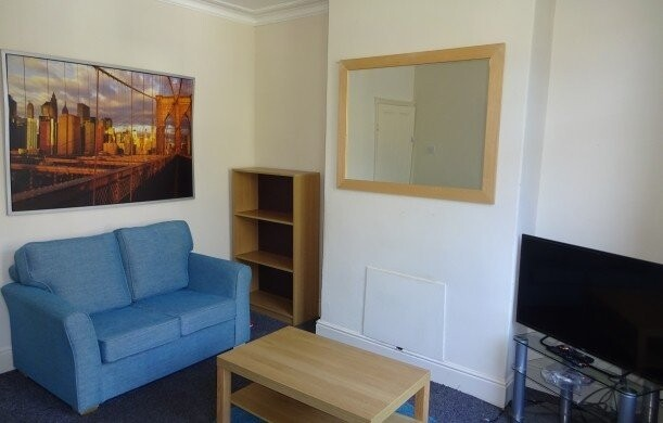 4 bedroom student house in Crookes, Sheffield