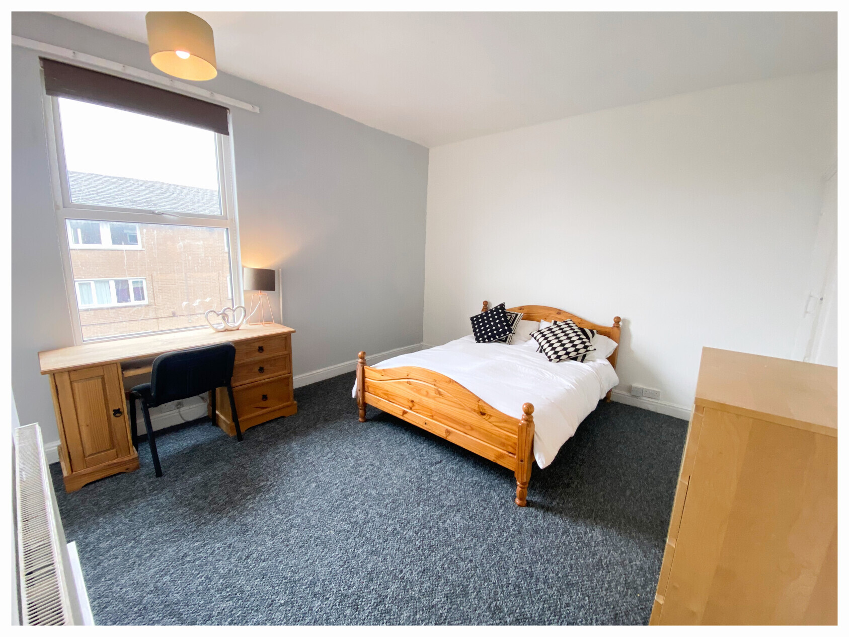 4 bedroom student house in Crookesmoor, Sheffield
