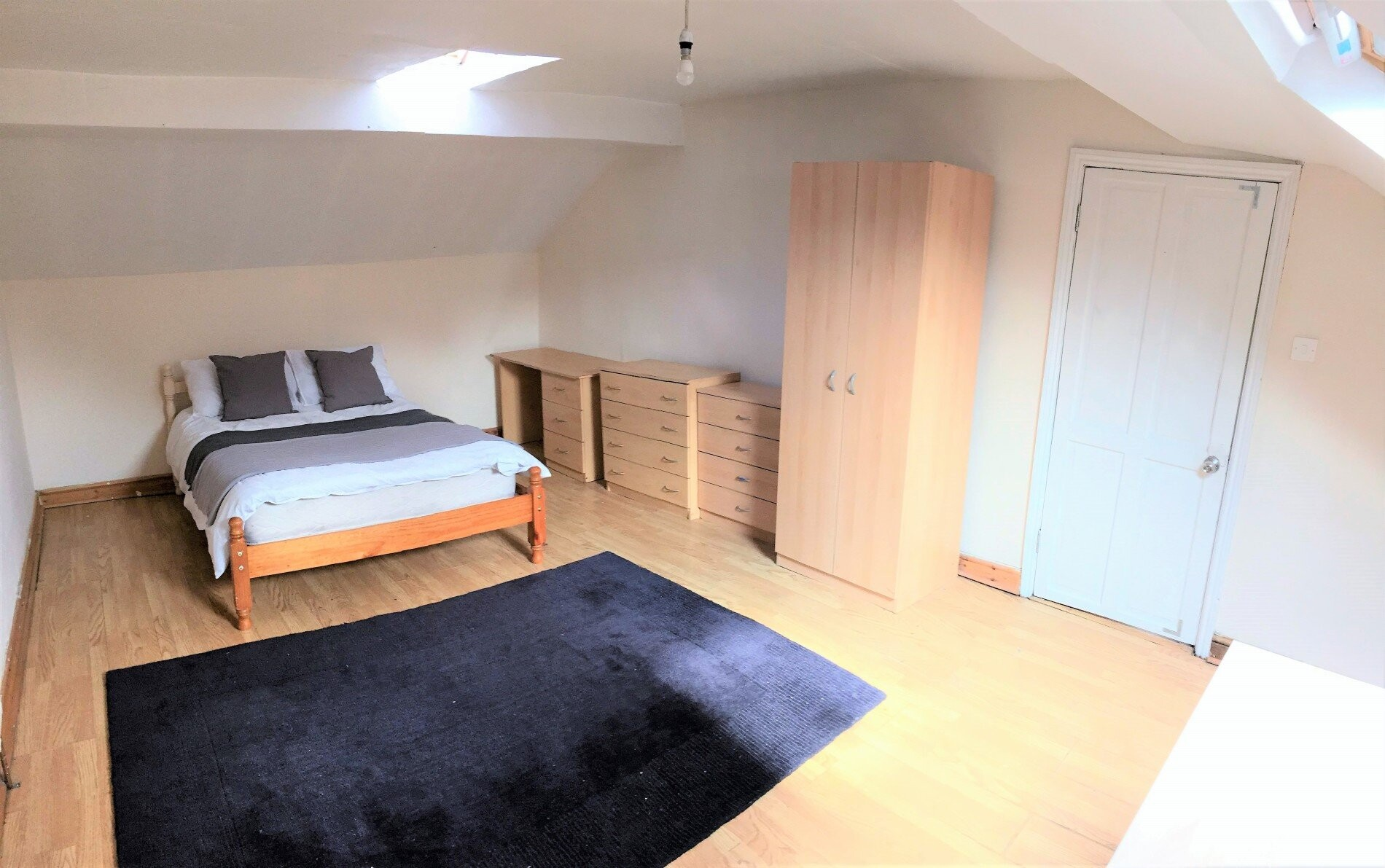 4 bedroom apartment for rent Barber Road, Sheffield, S10 ...