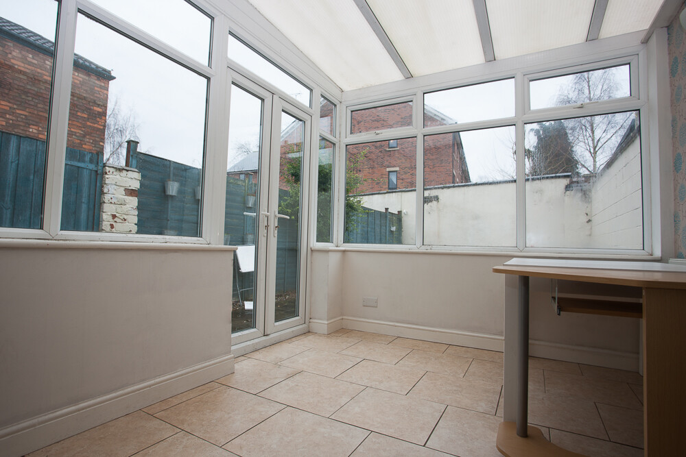 5 bedroom student house in Darley, Derby