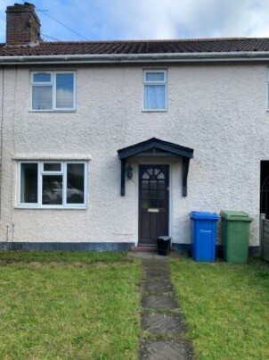 4 bedroom student house in Eaton, Norwich