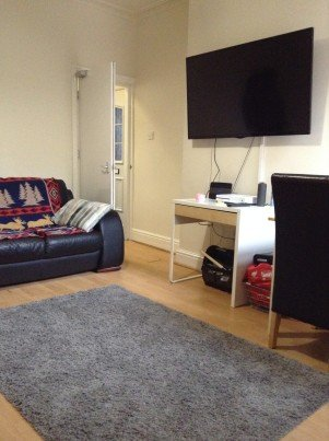 4 bedroom student house in Ecclesall, Sheffield