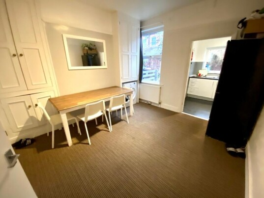 4 Bed Student Houses Sheffield Unihomes