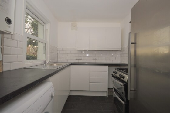 4 bedroom student house in Hanover, Brighton