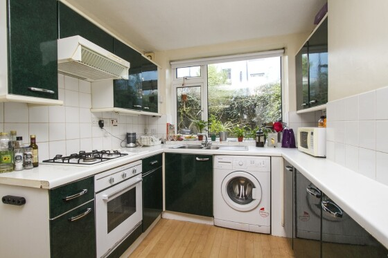 4 bedroom student house in Elm Grove, Brighton